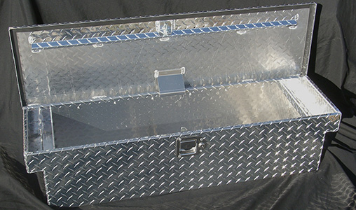 502 Toolbox Fits Club Car Carryall 300 500 700 And