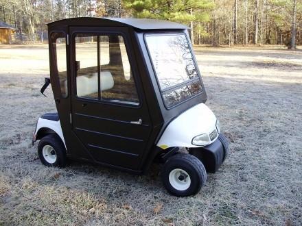 E Z Go Rxv Cab Enclosure